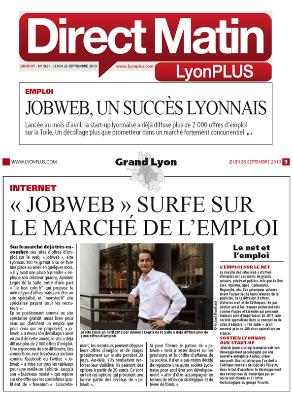 Direct Matin-reduit